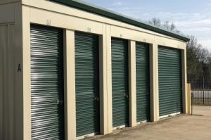 Stowaway Self - Storage