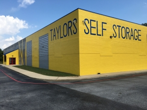 Taylors Self Storage