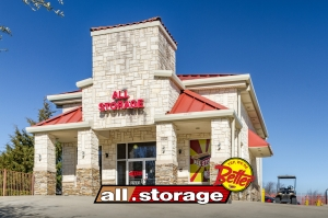 All Storage - Bryant Irvin (Mira Vista) - 6150 Bryant Irvin Facility at  6150 Bryant Irvin Rd, Fort Worth, TX