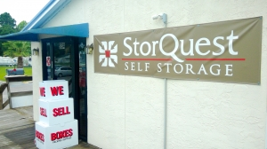 StorQuest - Panama City/Tyndall Pkwy