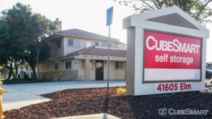 CubeSmart Self Storage - Murrieta - 41605 Elm Street