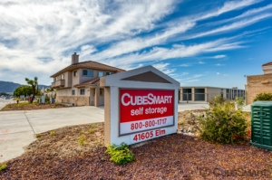 CubeSmart Self Storage - Murrieta - 41605 Elm Street - Photo 1
