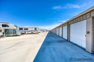 CubeSmart Self Storage - Murrieta - 41605 Elm Street - Photo 4