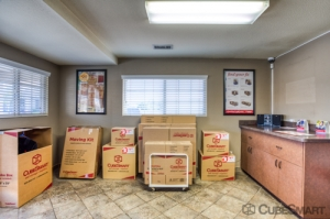 CubeSmart Self Storage - Murrieta - 41605 Elm Street - Photo 10
