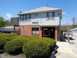 Prime Storage - Baltimore - 3220 Wilkens Ave Facility at  3220 Wilkens Avenue, Baltimore, MD