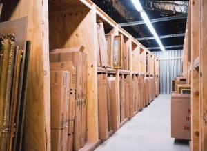 Los Angeles Fine Arts & Wine Storage - Photo 4
