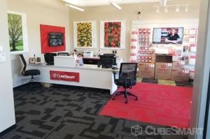 CubeSmart Self Storage - Riverwoods - Photo 3