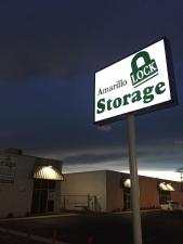 Amarillo Lock Storage