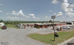 Airport Mini Storage - Calera - 4201 Smokey Road - Photo 1