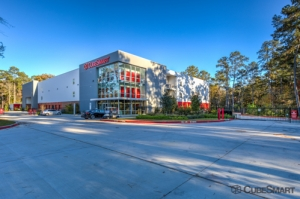 CubeSmart Self Storage - The Woodlands - 32010 Fm 2978