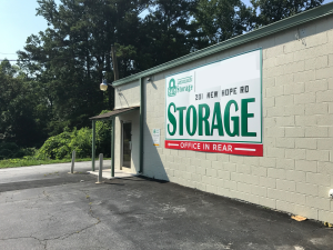 Lawrenceville Safe Storage - Photo 2