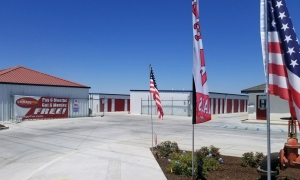 Storage Pro - Bakersfield Storage Facility at  9340 Panama Lane, Bakersfield, CA