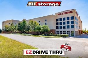 All Storage - Camp Bowie @I30 - 5529 Locke Ave Facility at  5529 Locke Ave, Fort Worth, TX