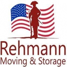 Rehmann Moving & Storage