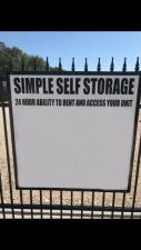 Simple Self Storage - Waco - 2172 East Loop 340 - Photo 17