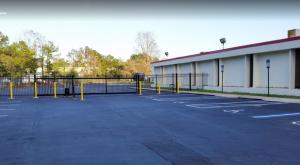 Storage Rentals of America - Jacksonville