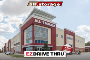All Storage - Mayfield @ 360 - 3000 S. Watson Rd. Facility at  3000 South Watson Road, Arlington, TX