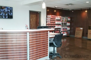 CubeSmart Self Storage - Austin - 5715 Burnet Rd - Photo 2