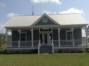 Martin Bluff Storage & Rentals