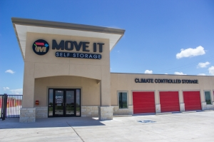 Move It Self Storage - Bay Vista