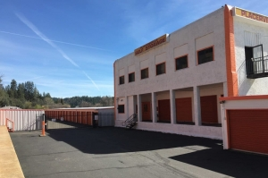 Placerville Self Storage