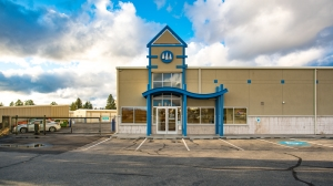 About Space Facility at  3715 East 55th Avenue, Spokane, WA