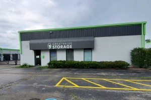 Great Value Storage - Centerville, Westpark Facility at  60 Westpark Rd, Dayton, OH