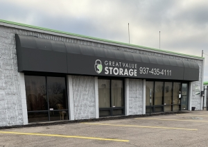 Great Value Storage - Centerville Facility at  435 Congress Park Dr, Dayton, OH