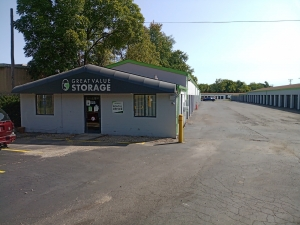 Great Value Storage - Dayton Facility at  426 N Smithville Rd, Dayton, OH