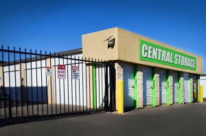 Central Storage 3050E Facility at  705 N 3050 E, St George, UT