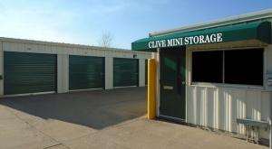 Clive Mini Storage