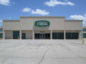 Extra Space Storage - Dallas - Garland Rd