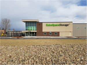 Extra Space Storage - Littleton - Belleview Ave
