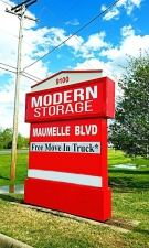 Modern Storage Maumelle Blvd - Photo 4