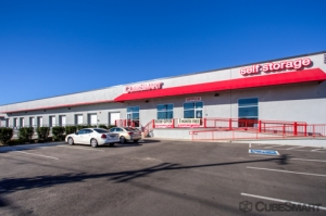 CubeSmart Self Storage - Denver - 4005 Grape St