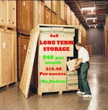 1300 South Storage
