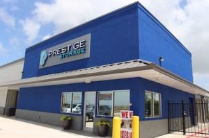 Prestige Storage - Manvel (CR 58)