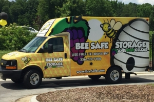 Picture of Bee Safe Self Storage