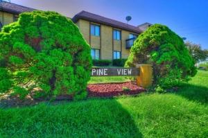 Sugar Pine Apartments