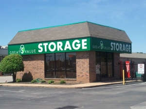 Great Value Storage - Memphis, Covington Pike Facility at  1961 Covington Pike, Memphis, TN