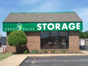 Great Value Storage - Memphis, Covington - Photo 2