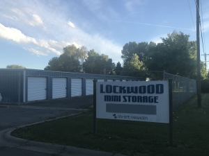 Lockwood Mini Storage