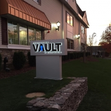 The Self Storage Vault