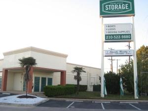 Extra Space Storage - San Antonio - Culebra Rd