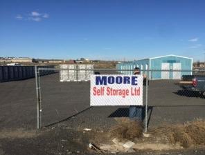 Moore Self Storage - Connell WA