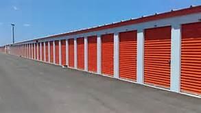 Storage Max - Hallock