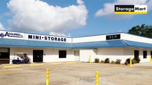 StorageMart - Ihles Rd & Country Club Rd - Photo 1