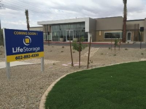 Life Storage - Chandler
