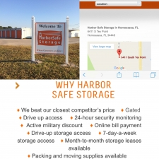 Harbor Safe Storage - Photo 22