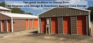 Newnan Lock Storage - I-85
